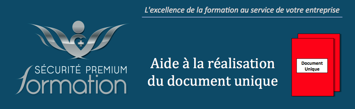 Aide à la rédaction du Document unique (DU)